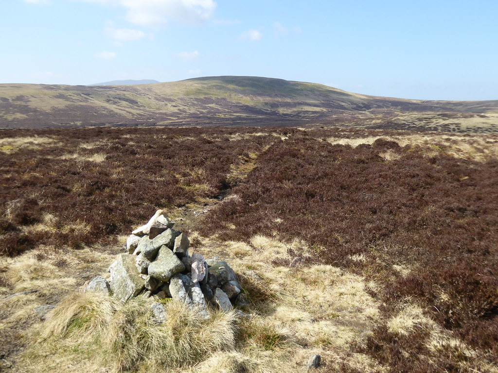 Great Lingy Fell