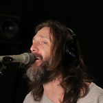 Thu, 28/07/2016 - 10:23am - Chris Robinson Brotherhood Live in Studio A, 7.28.16 Photographer: Sabrina Sitton