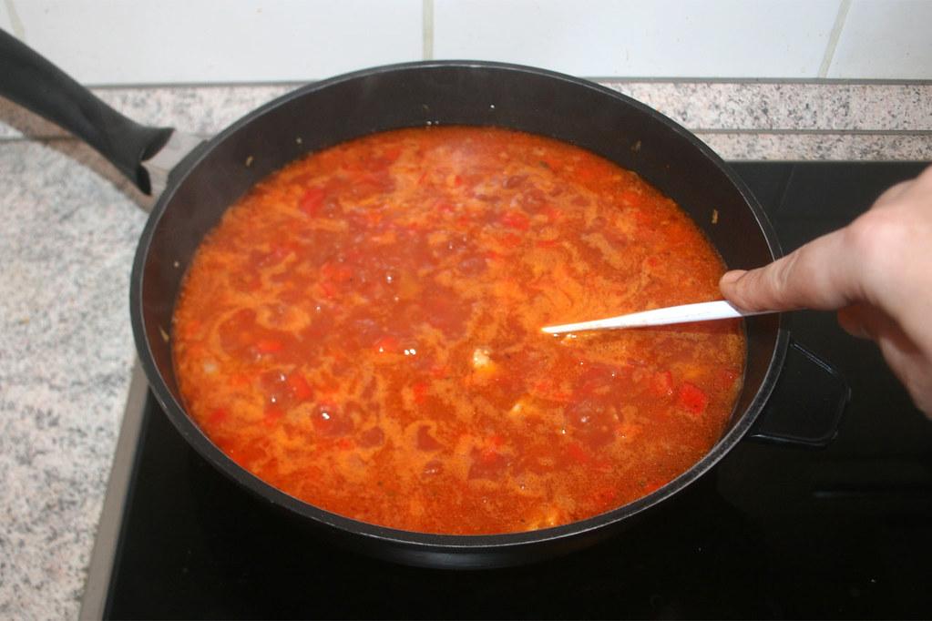 29 - Kurz aufkochen lassen / Bring to a boil | [Rezept / Rec… | JaBB