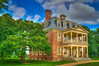 Shirley Plantation by RedSkeeter1