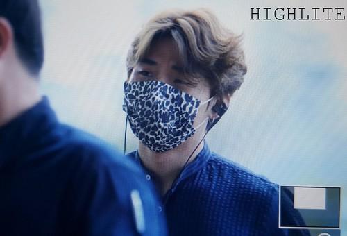 Big Bang - Gimpo Airport - 28jul2016 - High Lite - 03