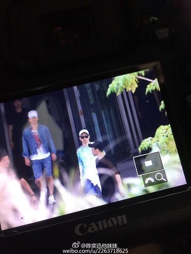 BIGBANG Arrival Nanning (36)