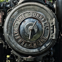 Burrell Engine