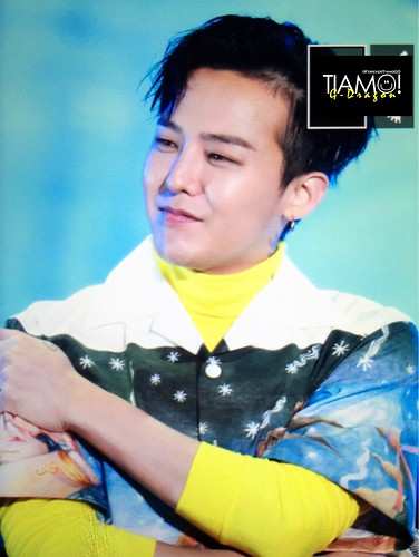 Big Bang - Made V.I.P Tour - Harbin - 24jun2016 - ForeverTiamoGD - 12
