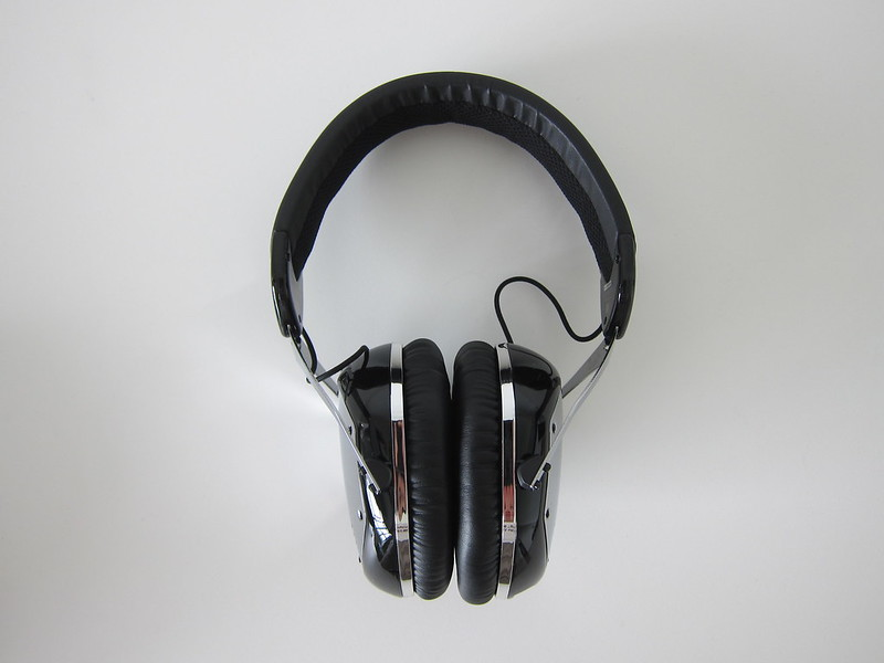 V-MODA Crossfade Wireless Headphones - Front
