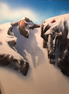 """The Wildest Mountain Alive"" (Jackson Hole Mountain Resort)"