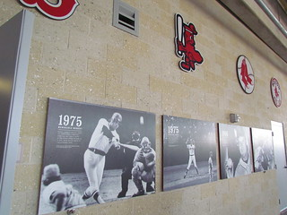 More Red Sox Memories at JetBlue Park -- Ft. Myers, FL, March 16, 2015