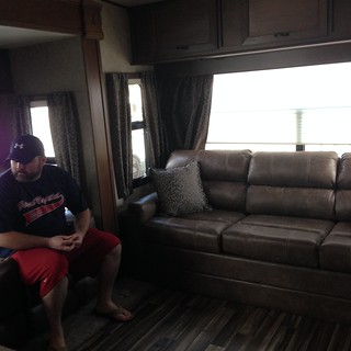 More RV fun with the inlaws