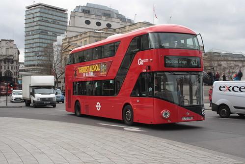 LT300 LTZ1300 New Routemaster