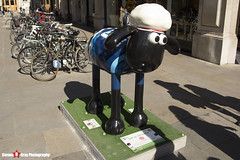 RAM OF THE MATCH No.04 - Shaun The Sheep - Shaun in the City - London - 150423 - Steven Gray - IMG_0106
