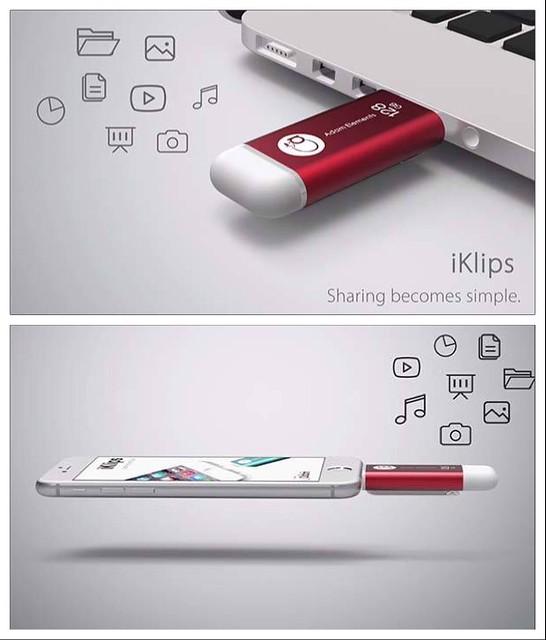iKlips - 2