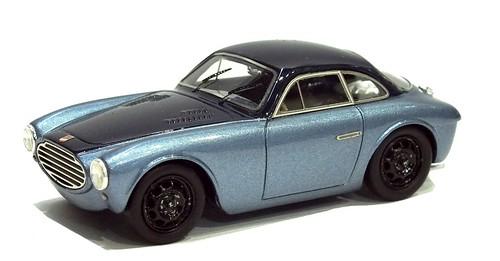 Matrix Moretti 750 Gran Sport 1954