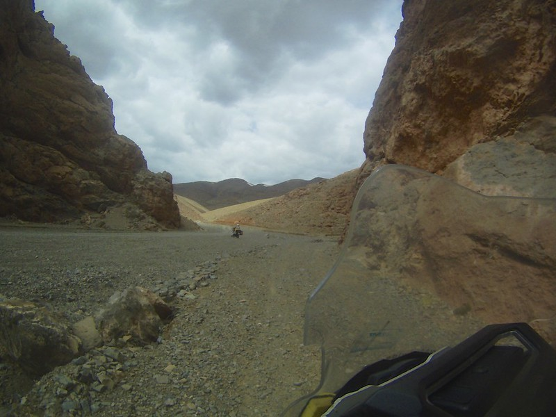 canyon cross road 58