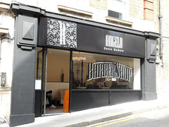 Picture of Angelo Gents Barbers, 1 Robert Street