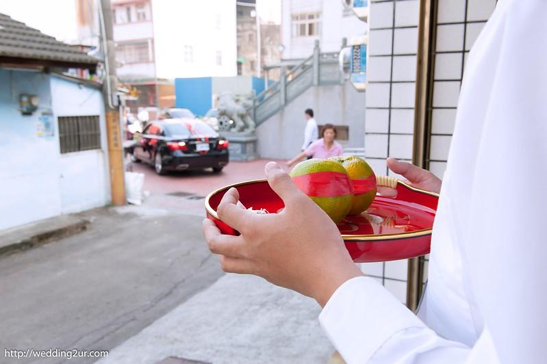 台中婚攝@台中新天地崇德店_044立群&儀婷 訂結婚喜宴