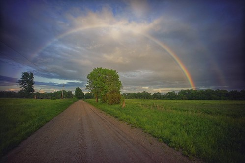 road rainbow missouri