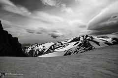 Monti Porche e Argentella (Sibillini - Marche)