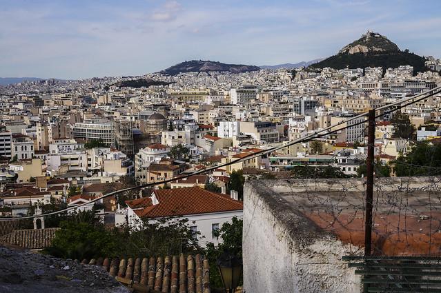 3. Athens
