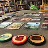 I won my first ever gAme of Splendor!