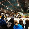 New Zealand roller derby! It's Brutal Pageant vs Smash Malice. #heyroxan