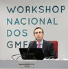 Workshop Nacional dos GMF's