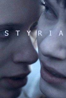 Bí Mật Đen Tối (Thuyết Minh) - Styria (2014)