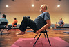 Yoga :copyright:Sharon Kimmel