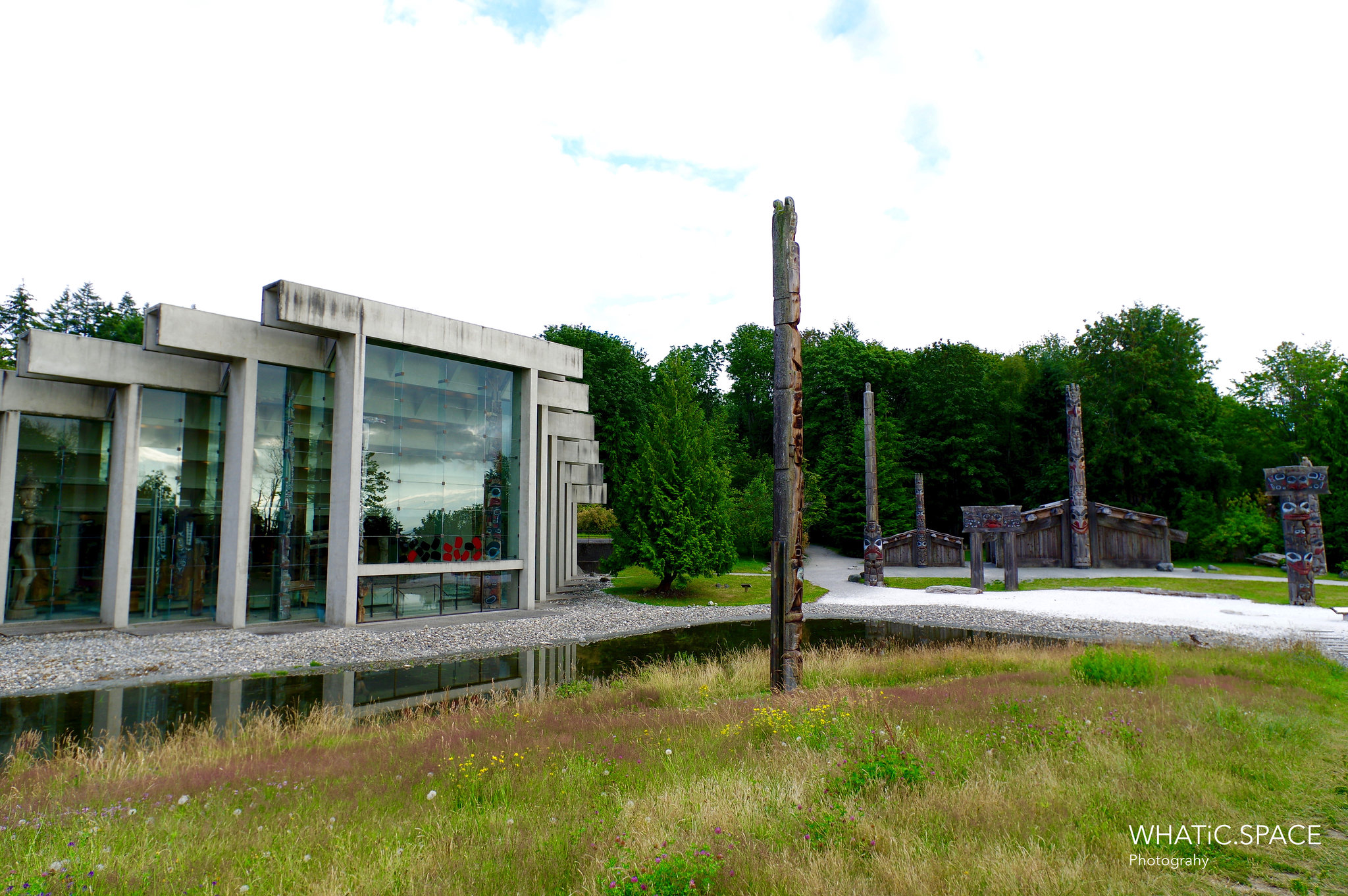 MOA Museum Of Anthropology Vancouver BC Canada Hours & Price