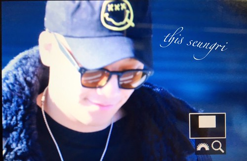Big Bang - Incheon Airport - 07dec2015 - Strongbabe1212 - 01