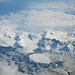Greenland From the Air by mcdanielism