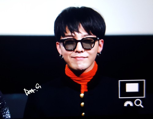 Big Bang - Movie Talk Event - 28jun2016 - Dear_GD818 - 02
