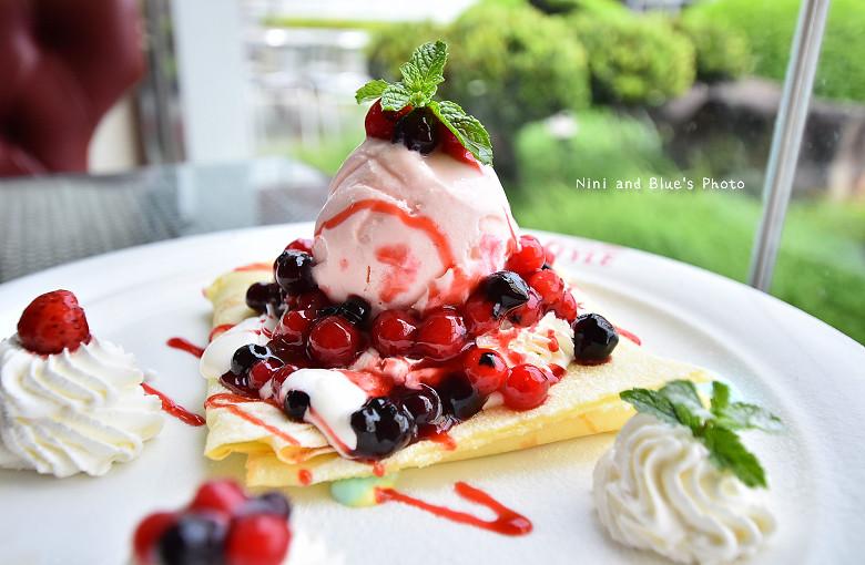 台中風尚人文美食簡餐廳下午茶illy咖啡大坑登山27