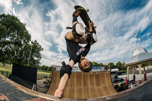 Alex Griffiths - Invert - Southsea