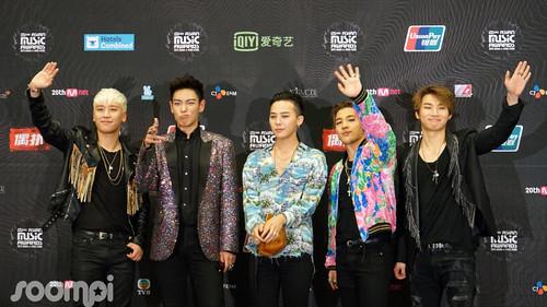 Big Bang - MAMA 2015 - 02dec2015 - Soompi - 03