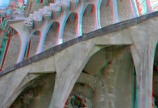 La Sagrada Família Barcelona 3D