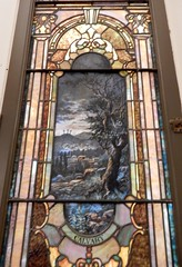 Calvary Pres Church Stained Glass SF CA (21)