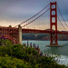 SF Golden Gate Bridge by KramSnave's Photo Collection