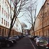 Und noch eins von der Fahrradtour rund um #dortmund. #unionviertel #kurzestrasse #architecture #ruhrgebiet #ruhrcity #vscocam