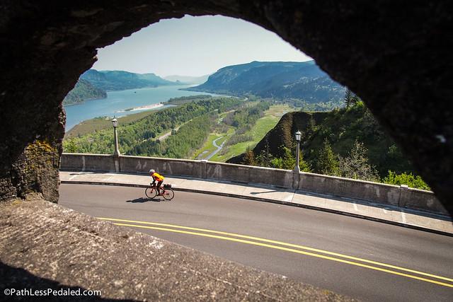 Gorge Getaway