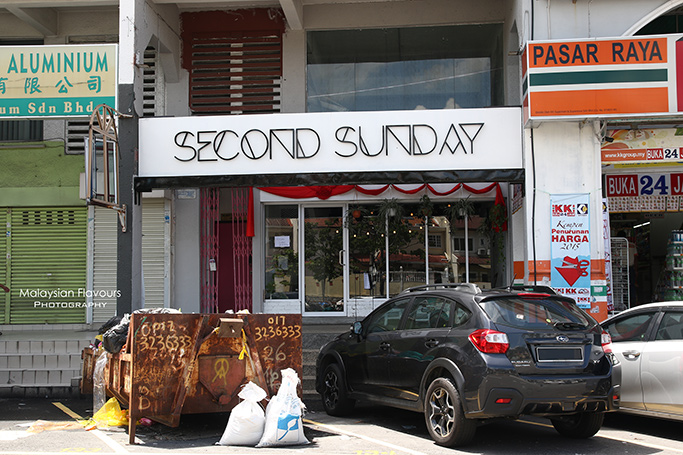 second-sunday-damansara-jaya-pj