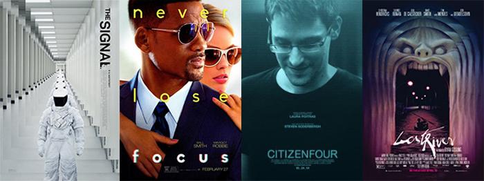 MoviesTheSignalFocusCitizenfourLostRiver