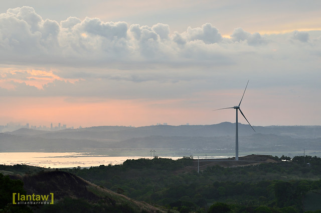 Pililla Wind Turbines