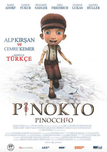 Pinokyo - Pinocchio