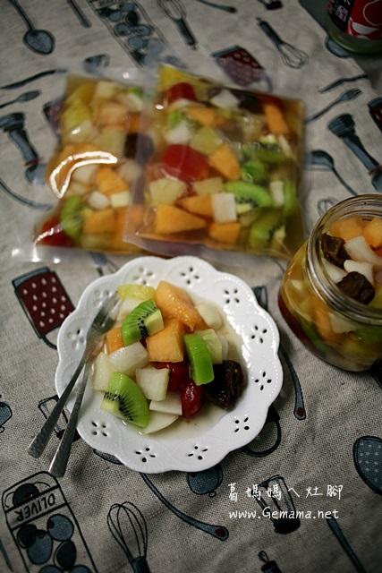 水果泡菜 015