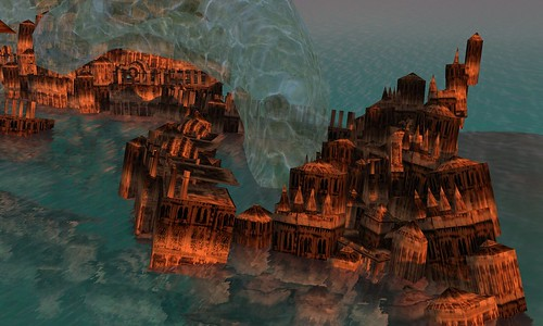Poseidon's Abyss 11