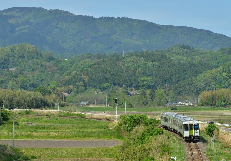 Banetsu East Line