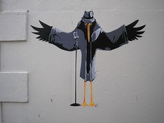 Wall Art In Teignmouth