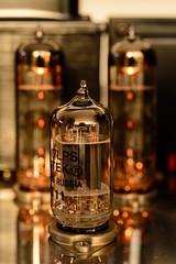 Tube or valve