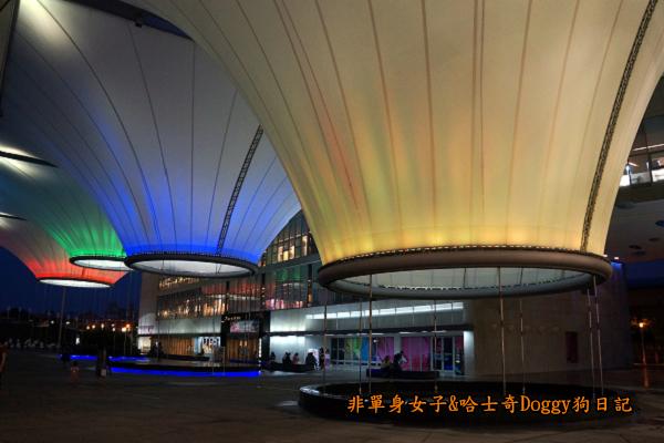 高雄大東文化藝術中心27