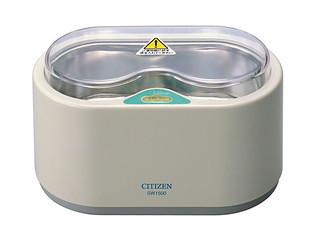 シチズンの超音波洗浄機SW1500を購入してみた